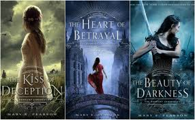 The Remnant Chronicles