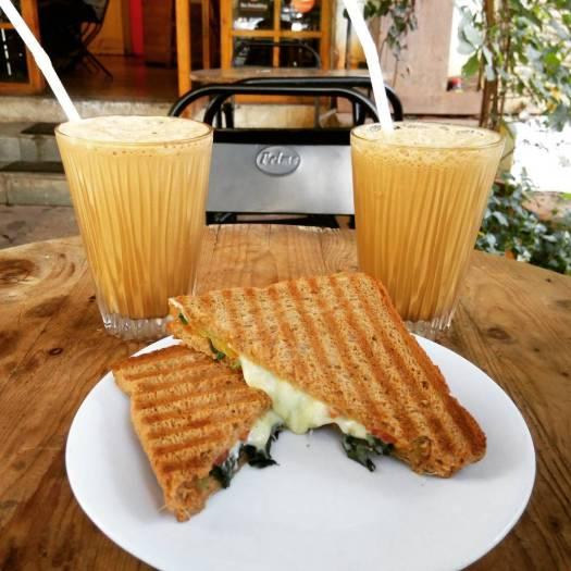 cafe joshua1